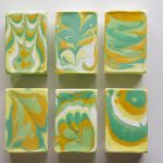Pineapple Cilantro Soap