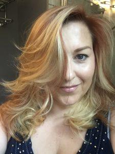 Hair Day 3
