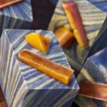 Tobacco Leaf Amber