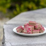 Chocolate Cherry Bath Melts
